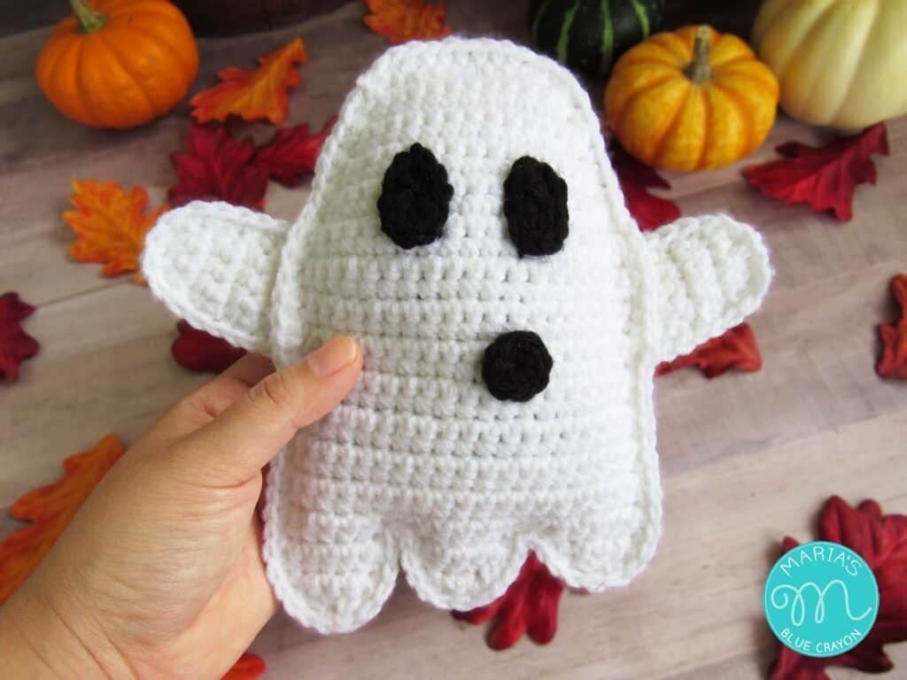 007 Amigurumi ghost pattern. Crochet halloween ghost. Pumpkin ... | 768x1024