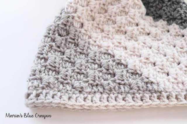 C2c Stitch Crochet
